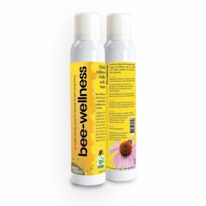 Bee-Wellness spray, 150 ml i gruppen Bi hos bokashi.se (712-101)